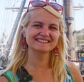 Stanislava Mrázková