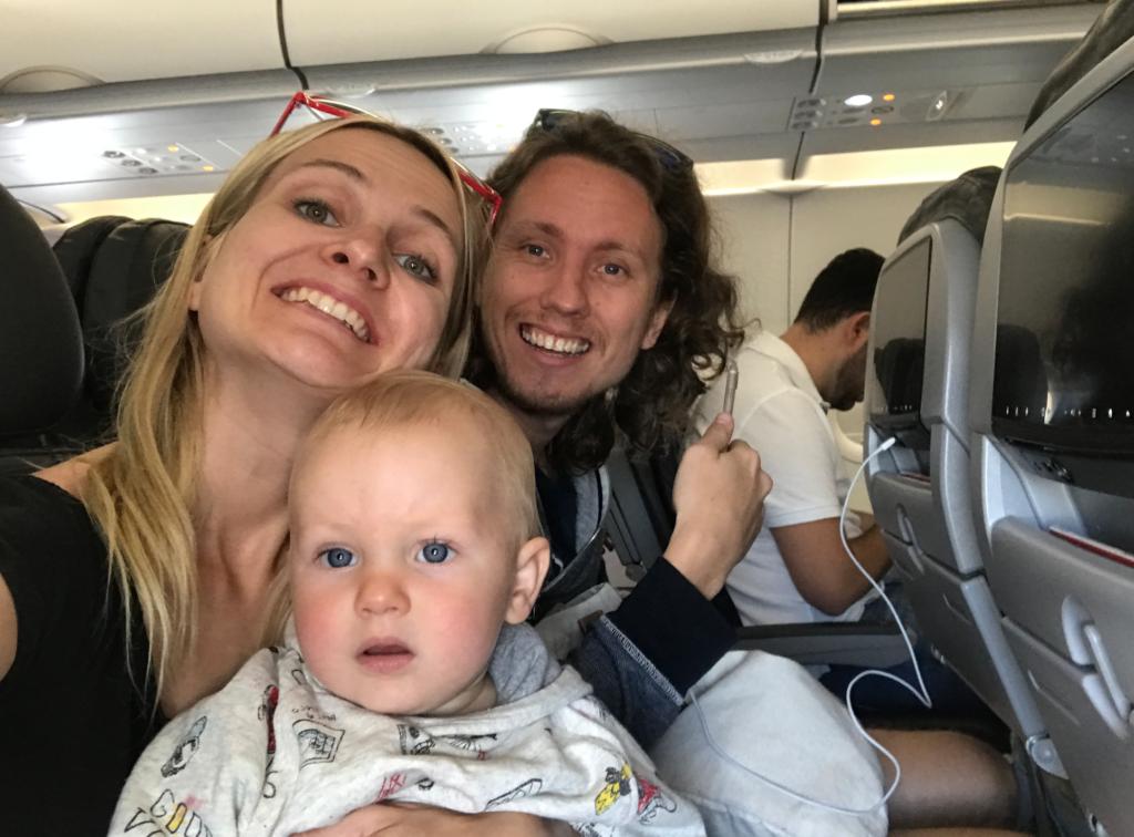 v-letadle